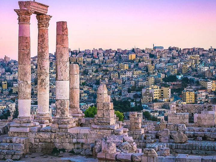لماذا سميت عمان قديما فيلادلفيا