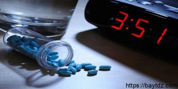 لماذا يستعمل دواء زولبيديم (Zolpidem)