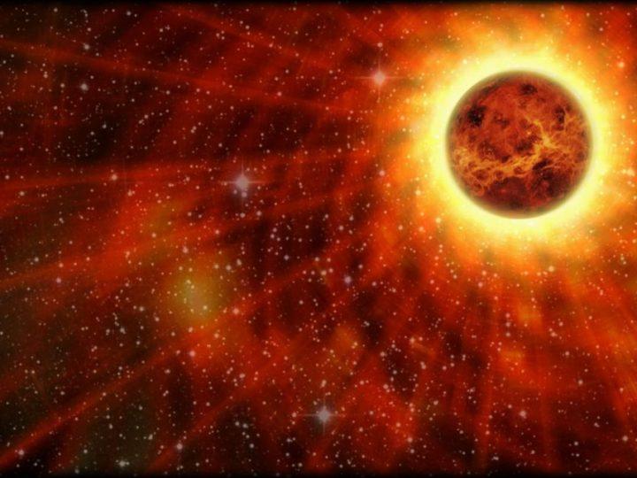 ما هو النجم الثاقب الذي أقسم به الله تعالى