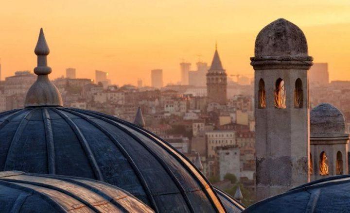 ماذا كانت تعرف اسطنبول قديما