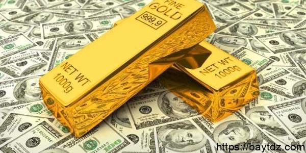ماهي العملات المرتبطه بالذهب