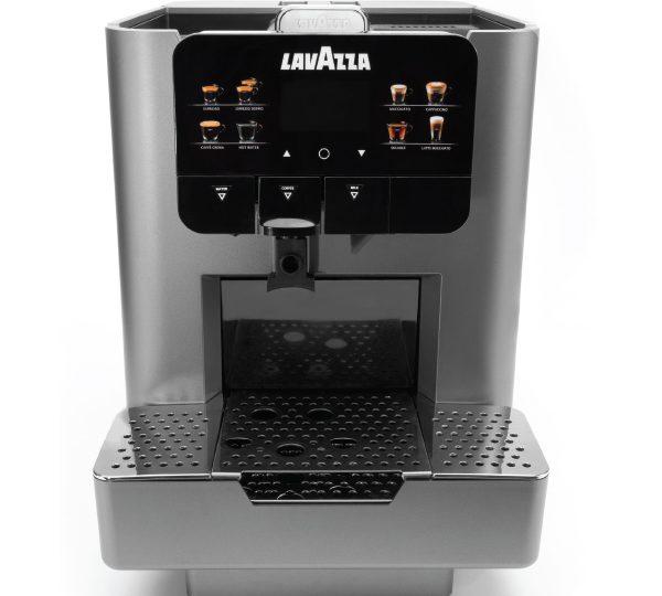 ماهي ماكينة قهوة لافازا