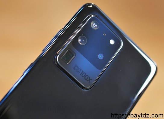 مراجعة شاملة Samsung Galaxy S20 Ultra مواصفات وسعر