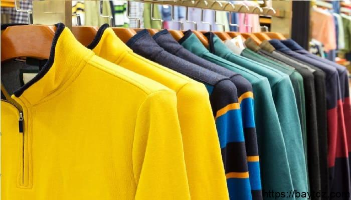 مراحل تطور الملابس عبر العصور