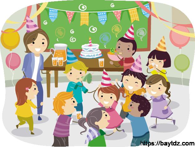 مطويات عن اليوم العالمي للطفل