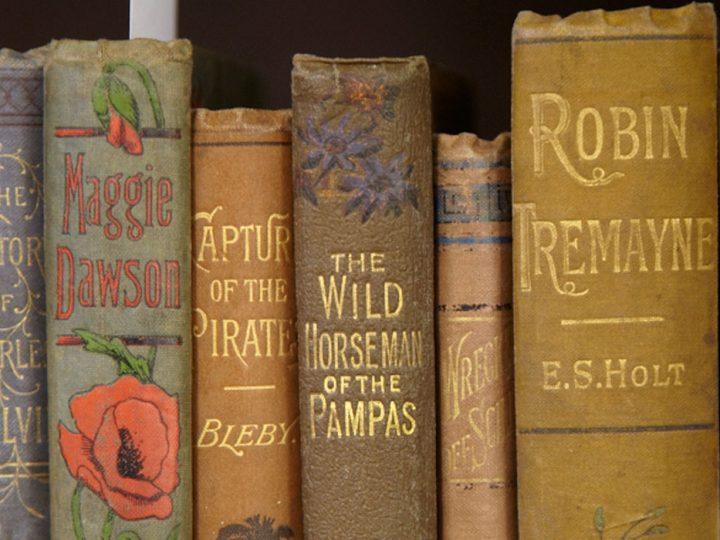 معلومات عن تخصص ادب انجليزي