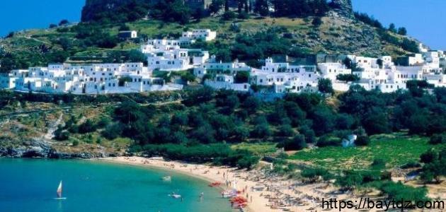 """معلومات عن """" جزيرة كريت """" اليونان .. crete island"""