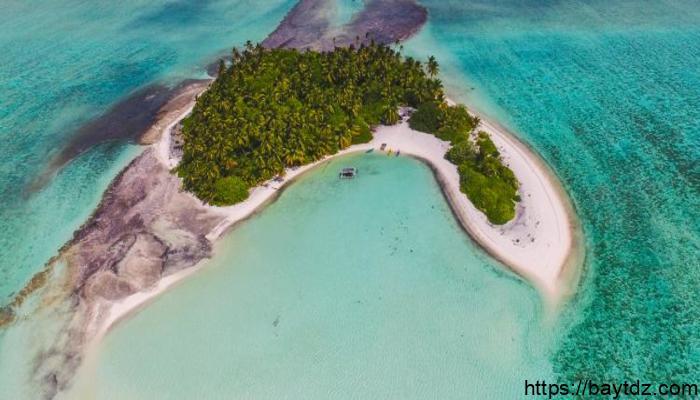 معلومات عن جزيرة كوكوس في كوستاريكا