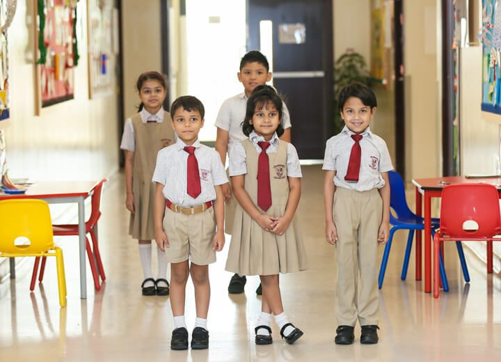 معلومات عن مدرسة ميلينيوم millennium school dubai