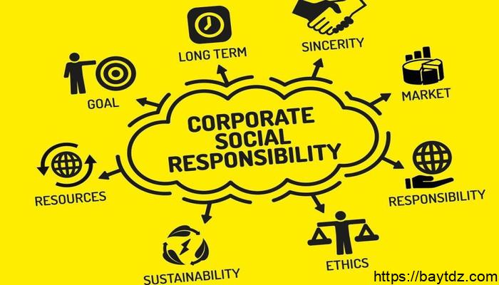 مفهوم المسؤولية الاجتماعية وعناصرها