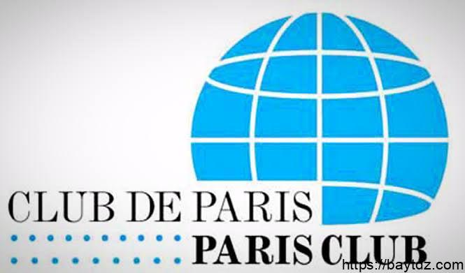 نادي باريس الاقتصادي