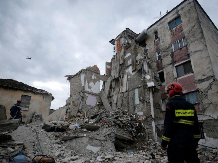 هل يمكن التنبؤ بالزلازل قبل حدوثها