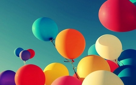 استيراد البالونات من الصين بأرخص الاسعار وبيعها محلياً