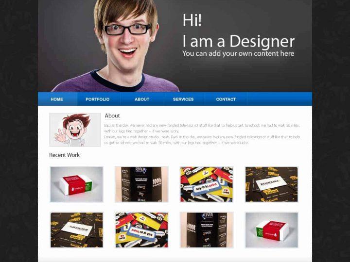 افكار مشاريع تصميم مواقع الكترونية
