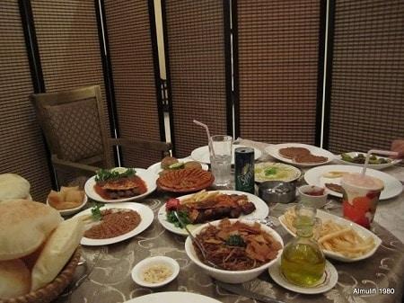 دراسة جدوى مطعم سياحي مع حساب الايرادات والارباح المتوقعة