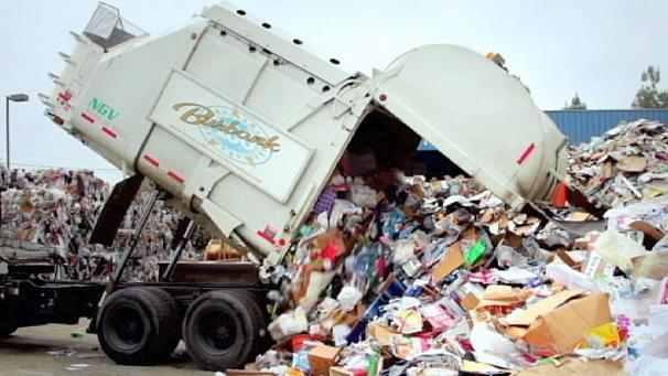 فرز وتدوير النفايات مشروع ناجح ومربح جداً