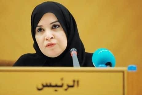 قائمة اقوى عشر نساء عربيات لسنة 2013