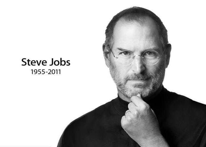 قصة نجاح ستيف جوبز (مؤسس شركة آبل)