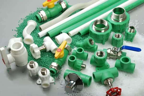 مشاريع صغيرة مصنع مواسير بلاستيكية