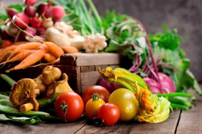 مشروع مربح توصيل الخضروات والخبز الى المنازل