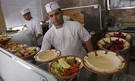 مشروع مطعم كباب وكفتة مع توضيح كافة المتطلبات والتفاصيل