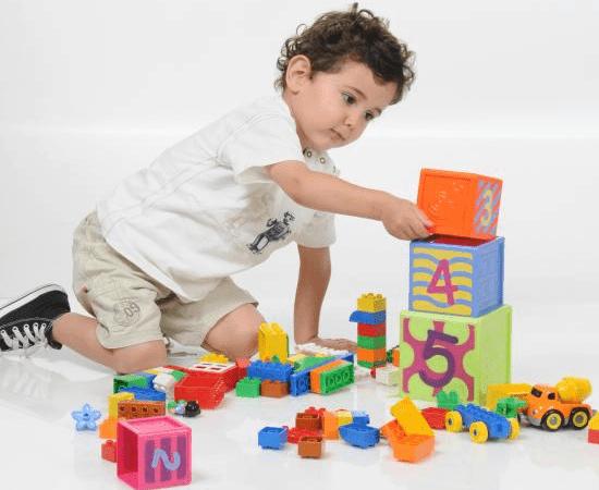 مشروع ناجح بيع لعب الاطفال بالجملة
