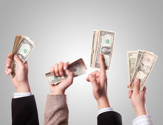 """الحصول على المال بأفضل واسهل الطرق """"ابدء الربح"""""""