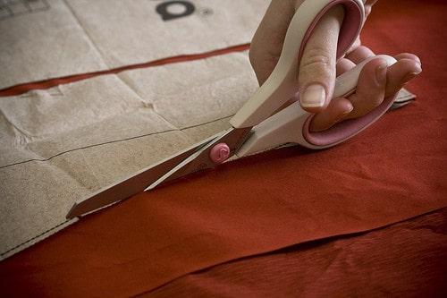 تعليم الخياطة والتفصيل من البداية الي الاحتراف الدرس الثالث