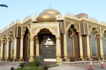 تقرير عن كوبر شندني افضل مطاعم السعودية في الطعام الهندي