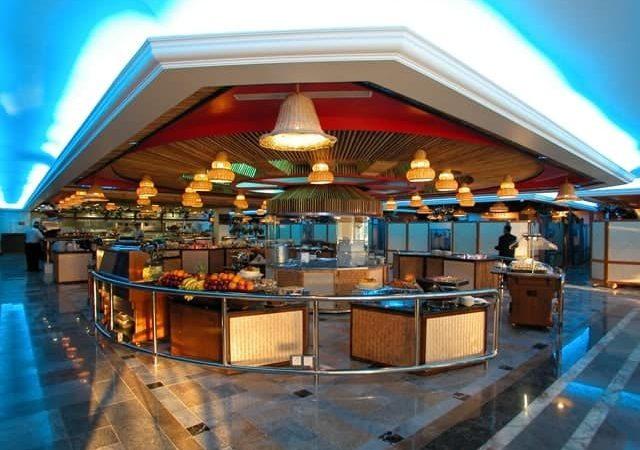 تقرير عن مطعم النافورة والذي يصنف ضمن افضل المطاعم السعودية