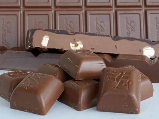 دراسة جدوى مشروع مصنع شوكولاتة + خط الانتاج بالصور