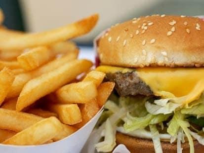دراسة جدوي تكاليف تجهيز مشروع محل وجبات سريعة في السعودية