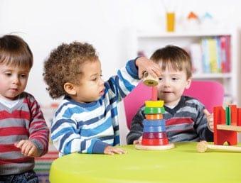 دراسة جدوي مشروع حضانة للاطفال الصغار مع بعض الارشادات الهامة