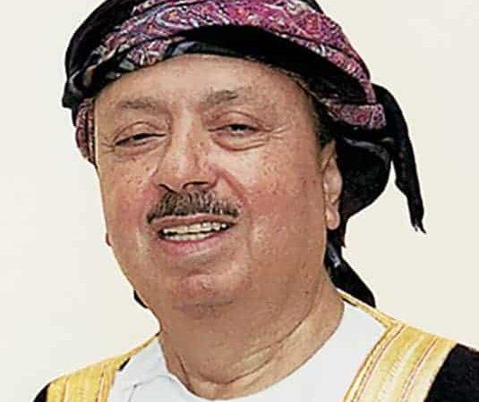 قصة نجاح الشيخ سعود بهوان