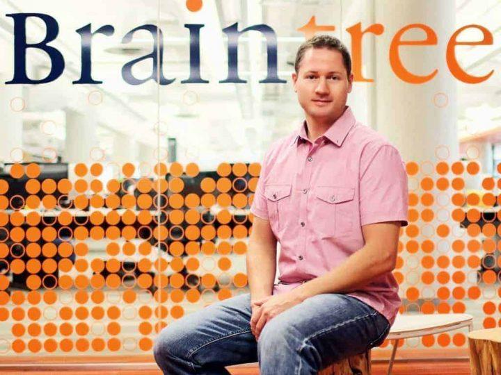 قصة نجاح برايان جونسون مؤسس شركة برينتري