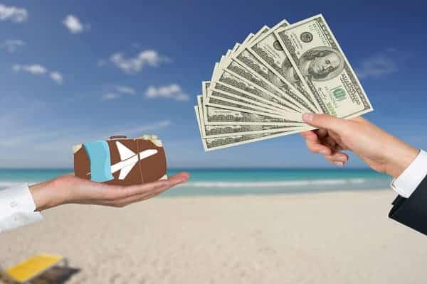 كيف تربح المال من رحلاتك (افكار واقتراحات)