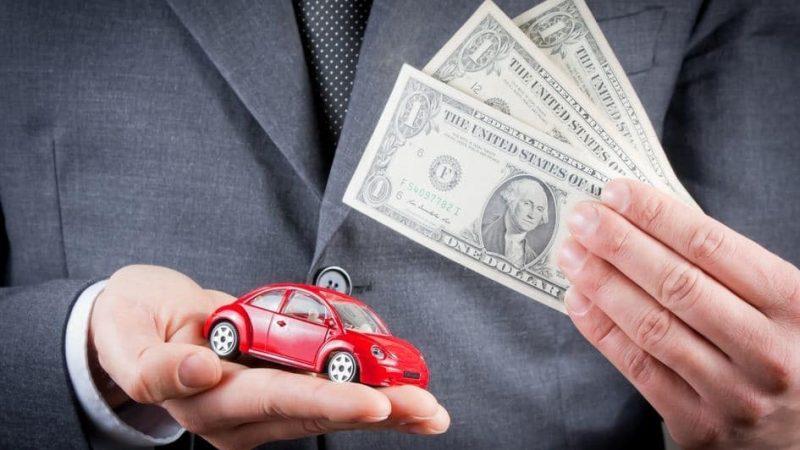 كيف تربح المال من سيارتك الخاصة