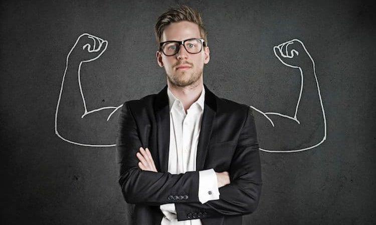 كيف تصبح رائد اعمال مخضرم