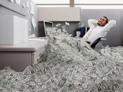 كيف تصبح غنيا في ٦ خطوات علمية وعملية
