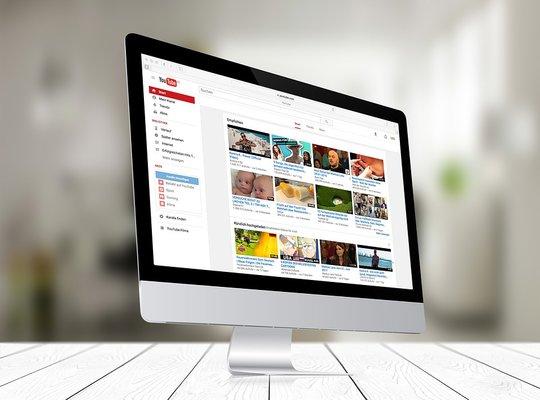 كيف تصبح يوتيوبر ناجح ؟