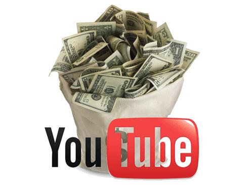 كيفية الربح من اليوتيوب وتحقيق الثراء وبدون اي تكاليف