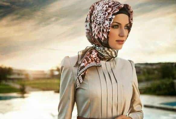 مشروع استيراد ملابس محجبات من الخارج