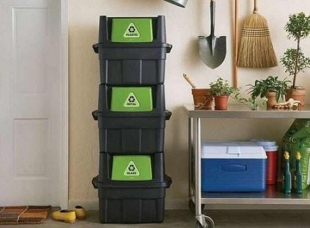 مشروع اعادة التدوير في المنزل بدون تكاليف وارباح ممتازة