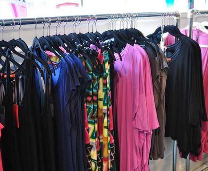 مشروع العمل كتاجر وموزع ملابس حريمى على المحلات والمتاجر
