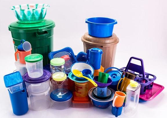 مشروع تجارة منتجات بلاستيكية بالجملة بأرباح كبيرة