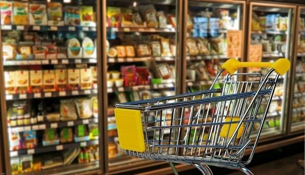 مشروع شركة تجهيز سوبر ماركت ومحلات مواد غذائية