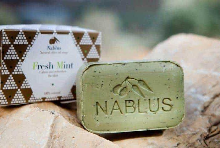 مشروع صناعة وتجارة صابون النعناع من المنزل