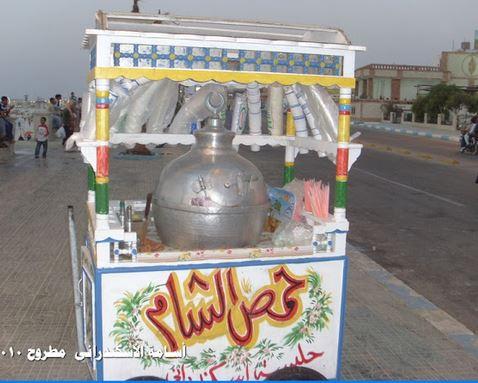 مشروع عربات حمص الشام وكيفية تحقيق ارباح ممتازة يومياً