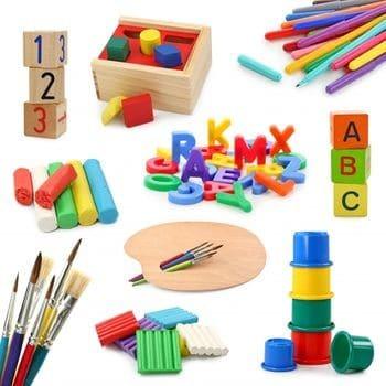 مشروع متجر العاب تعليمية للاطفال وارباح ممتازة