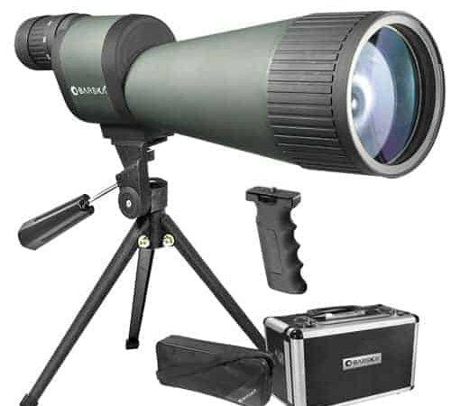 مشروع محل لبيع المناظير الفلكية والاجهزة البصرية وارباح جيدة